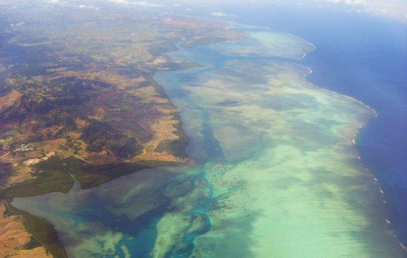 Фиджи. Туры на острова