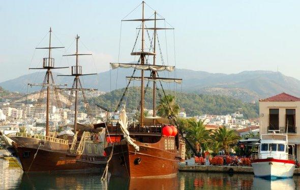 Горящие туры на Крит | Отдых