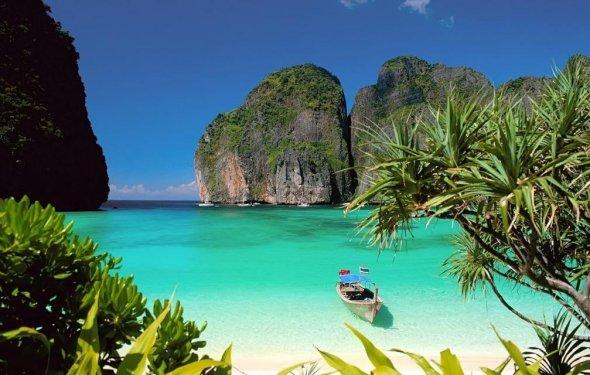 отдых в Тайландк Краби