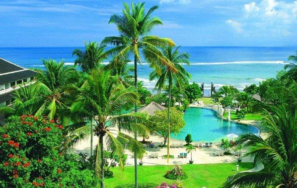 Лучшие SPA-курорты Индийского