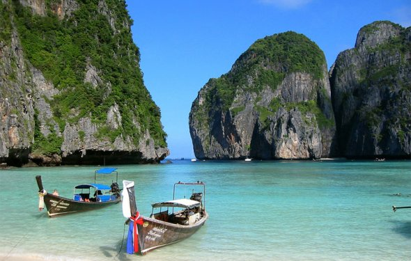 Отдых на островах Индийского