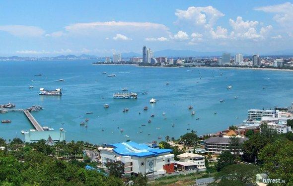 Паттайя: отдых, острова, фото