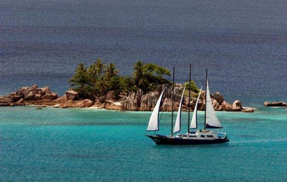 Сейшелы: Сейшелы туроператор