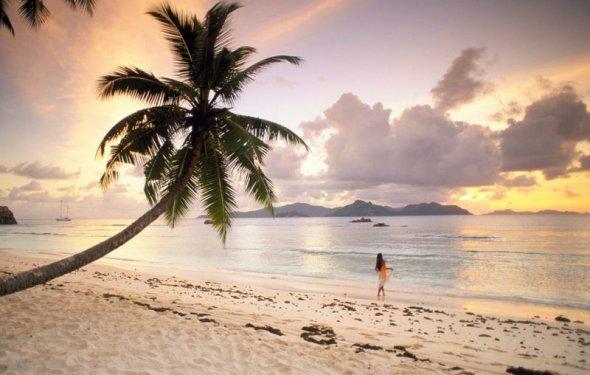 Отдых на Сейшелах цены