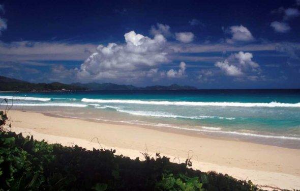 Сейшельские острова - города