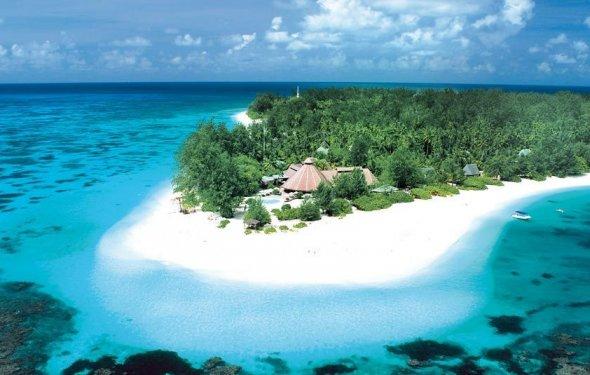 сейшельские острова туры цены