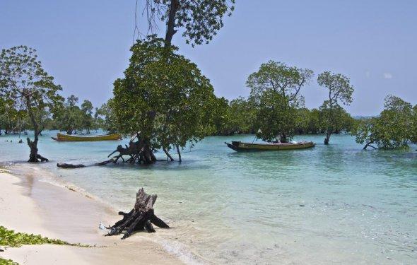 туры на андаманские острова