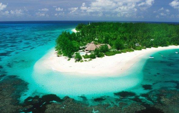 Туры на Сейшелы: очарование