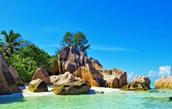 Туры на Сейшельские острова из